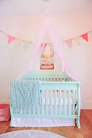 nursery decor for baby girl lyla s