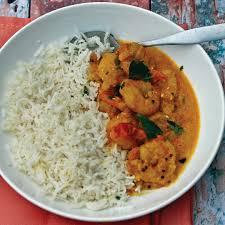 CheMeen Kari - Kerala Shrimp Curry ...