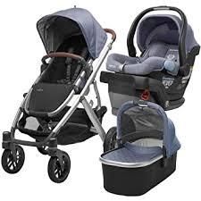 uppababy full size vista infant baby