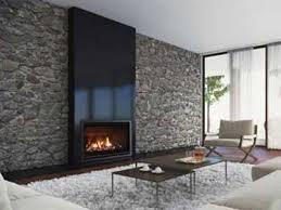 energy efficient gas fireplace
