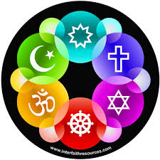 Interfaith Design Window Decal Sticker Baha I Resources