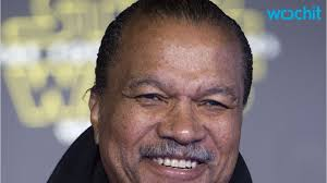 Star Wars actor Billy Dee Williams is 79 today - YouTube