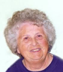 Myrtle Webber Obituary | Hansen-Spear Funeral Home