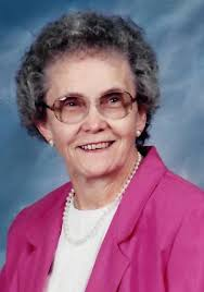 M. Mae Benna | Obituaries | bedfordgazette.com