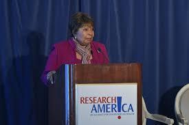 Congresswoman Eddie Bernice Johnson and Panelists Share Insights ...