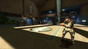 Steam Greenlight Black Mesa