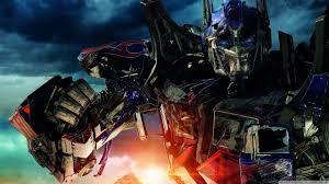 transformers 2 optimus prime wallpaper