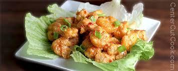 bang bang shrimp like bonefish grill