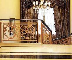 Interior Galvanized Wrought Iron Railing Cast Iron Railing Home Depot