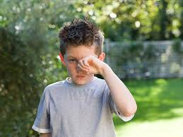 eye problems causes and treatment