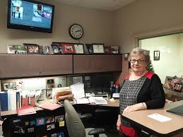 Kitty Smith retiring as investigative analyst after 40-plus years with ATF  - The Oxford Eagle | The Oxford Eagle
