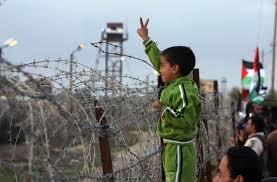 Hacia un nuevo comienzo Palestino