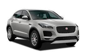 2020 jaguar e pace auto lease new car