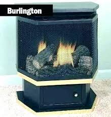 fan for gas fireplace