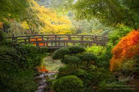 zen garden bridge portland japanese