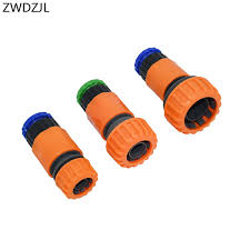 garden hose quick connector 1 2 3 4 1