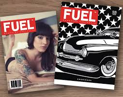 motorcycle magazines for the holidays
