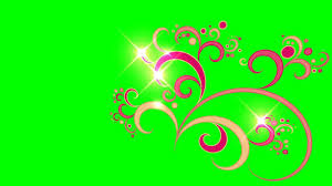 خلفية خضراء اروع الصور لخلفيات خضراء كيوت