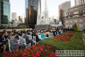 620 loft garden wedding at