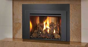 gas fireplace inserts convenient