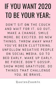 Pin by CaSandra Smith on positivity | New year motivational quotes ...