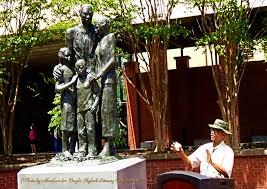 African-American Monument Advocate Abigail H. Jordan's Legacy Celebrated in  Savannah