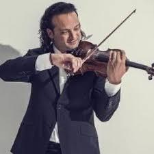 Bandsintown | Aaron Meyer, Concert Rock Violinist Tickets - The Oregon  Garden, Dec 08, 2019