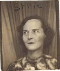 Effie Georgann Henderson Nash (1897-1942) - Find A Grave Memorial