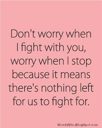 quotes about argue boyfriend quotes