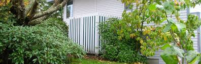 Residential Soundfence Acoustic Sciences Corporation