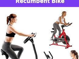 bike vs upright bike vs rebent bike