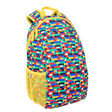 Lego Ninjago Heritage Classic Backpack Multi 2day Delivery for sale online