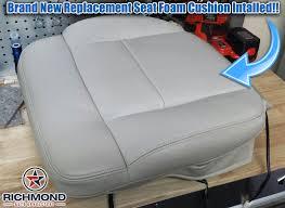2004 2008 ford f 150 lariat seat foam