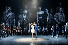 west side story broadway theatre