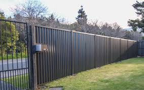 Metalcraft Roofing Kahu Fence