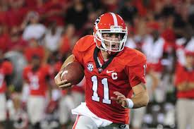 Why Aaron Murray might be the 2014 Draft's Russell Wilson ...