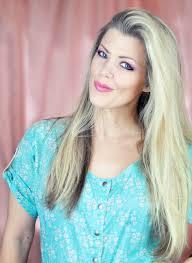 elsa hair tutorial twist w bun
