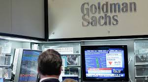 Goldman Sachs Will Shift New Marquee Services To Amazon Web Services