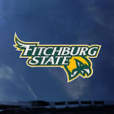 Fitchburg State University License Plate Frames Car Decals And Stickers
