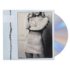 Positions CD Single – Ariana Grande