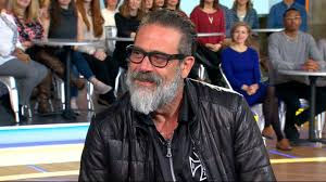 Jeffrey Dean Morgan opens up about 'Rampage' live on 'GMA' Video ...