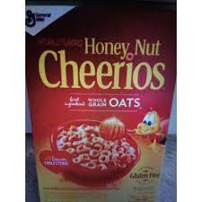 honey nut cheerios halal haram status