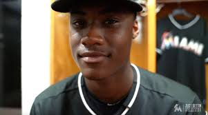 Baseball is already in the family, but Osiris Johnson plans on taking it to  the next level. #JustGettinStarted https://t.co/aKTIklQ5KH - Baseball -  Miami Marlins news - NewsLocker