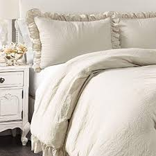 lush decor wheat reyna comforter