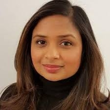 miss reena dave consultant ophthalmic