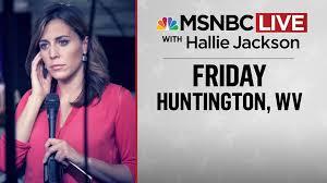 Hallie Jackson - Home | Facebook
