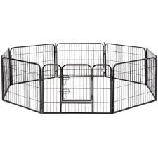 Outdoor Dog Fence With Gate Wayfair Ca