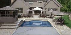 Aquatech Pool Systems Apoolcovers On Pinterest