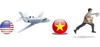 Đơn vị nhận ship hàng từ Mỹ về Việt Nam uy tín - Mua hộ hàng Mỹ uy tín