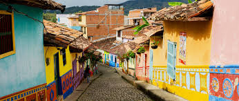 colombia budget travel guide